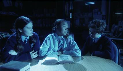 Scaryminds Reviews S01e02 The Killian Curse Water
