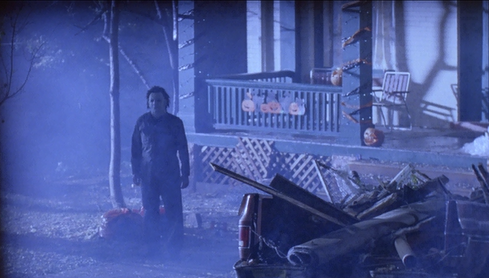 Scaryminds Reviews Halloween: The Curse of Michael Myers (1995)