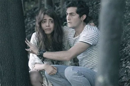 Horror Movie Review Romina (2018)